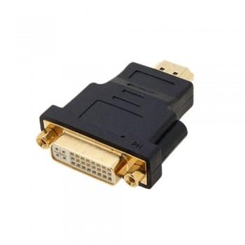 CONVERSOR DVI-I A HDMI