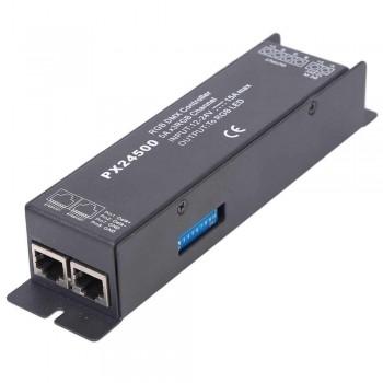 CONTROLADOR DMX 3 CANALES - PX24500