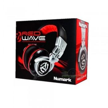 AURICULARES DJ NUMARK RED WAVE