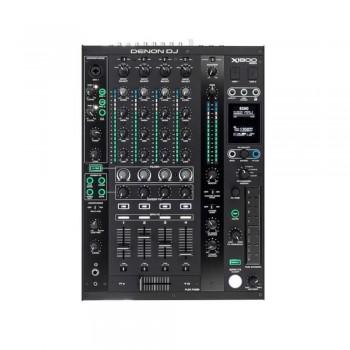 MESA DJ 4 CANALES DENON X1800