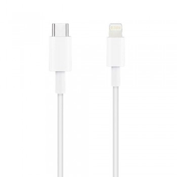 CABLE LIGHTNING A USB-C, 2.0 M