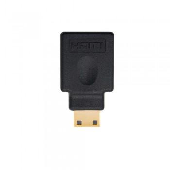 ADAPTADOR HDMI A/H-C(MINI HDMI)/M