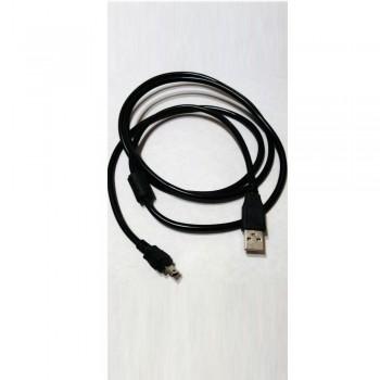 CABLE USB CON FILTRO 1,5M