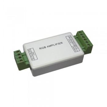 AMPLIFICADOR RGB PARA TIRAS LED 12V