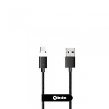 CABLE MAGNETICA USB MAGNETICO A LIGHTNING