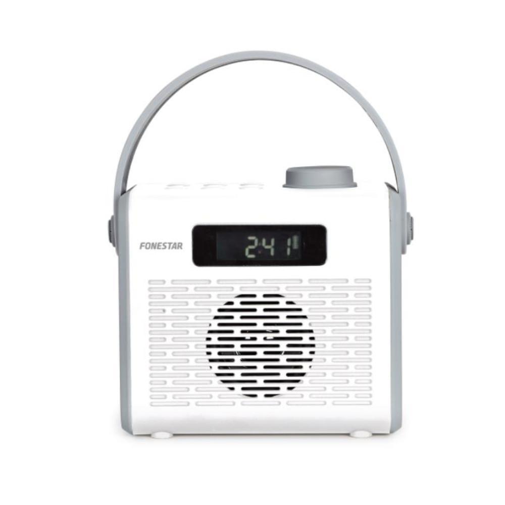 RADIO FM BLUETOOTH