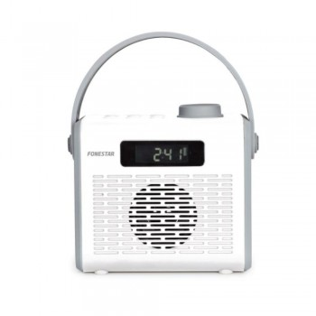 RADIO FM BLUETOOTH