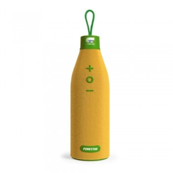 ALTAVOZ BLUETOOTH OT - BOTELLA  AMARILLO