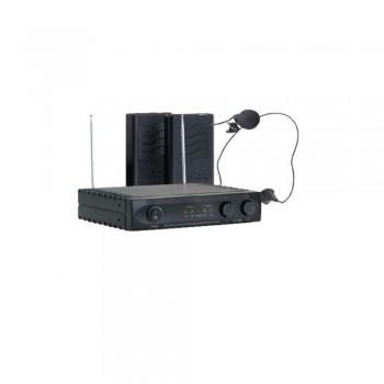 MICROFONO INALAMBRICO ACOUSTIC CONTROL MU 1002/BELT