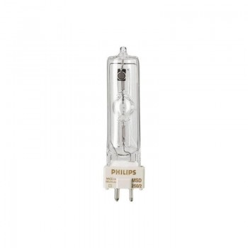 LAMPARA MSD 250/2 GY9,5 3000H PHILIPS