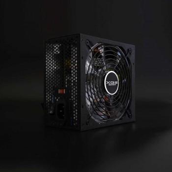 FUENTE TOOQ TQXGEII-800SAP GAMING 800W ATX12V V2.31 APFC 82+ LED ON/OF