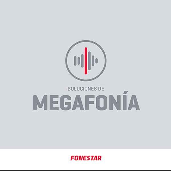 Catálogo FONESTAR 2021-2022